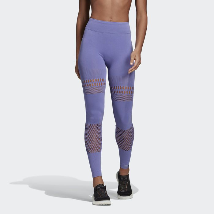 7703fd3052 adidas Warp Knit Tights in 2019 | Products | Tights, Adidas, Fitness ...