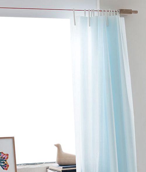 Cómo instalar cortinas en un trix | Decoratrix | Decoración, diseño e interiorismo