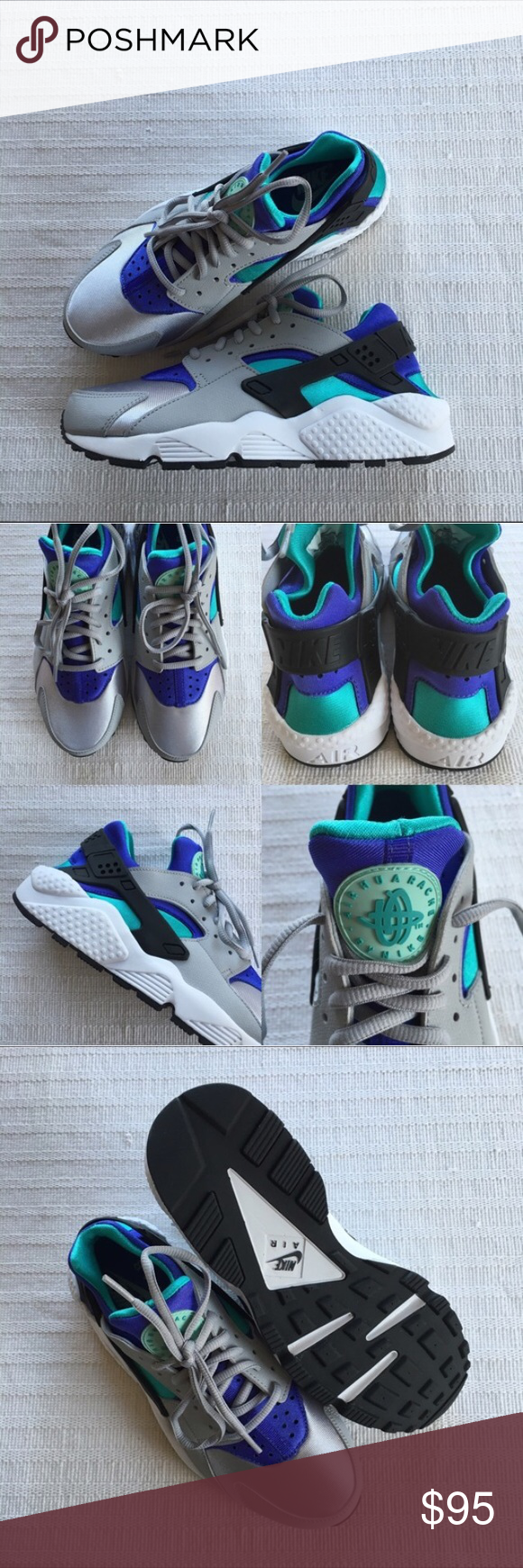 Women's Nike Air Huarache Sneakers