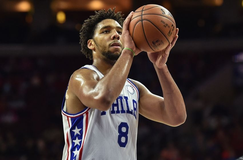Philadelphia 76ers: Consequences Of The Process http://ift.tt/1NY6y87