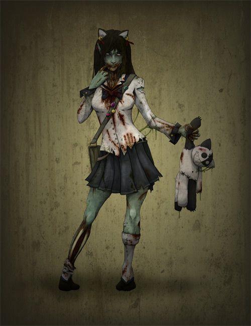 Illustrations - masacra