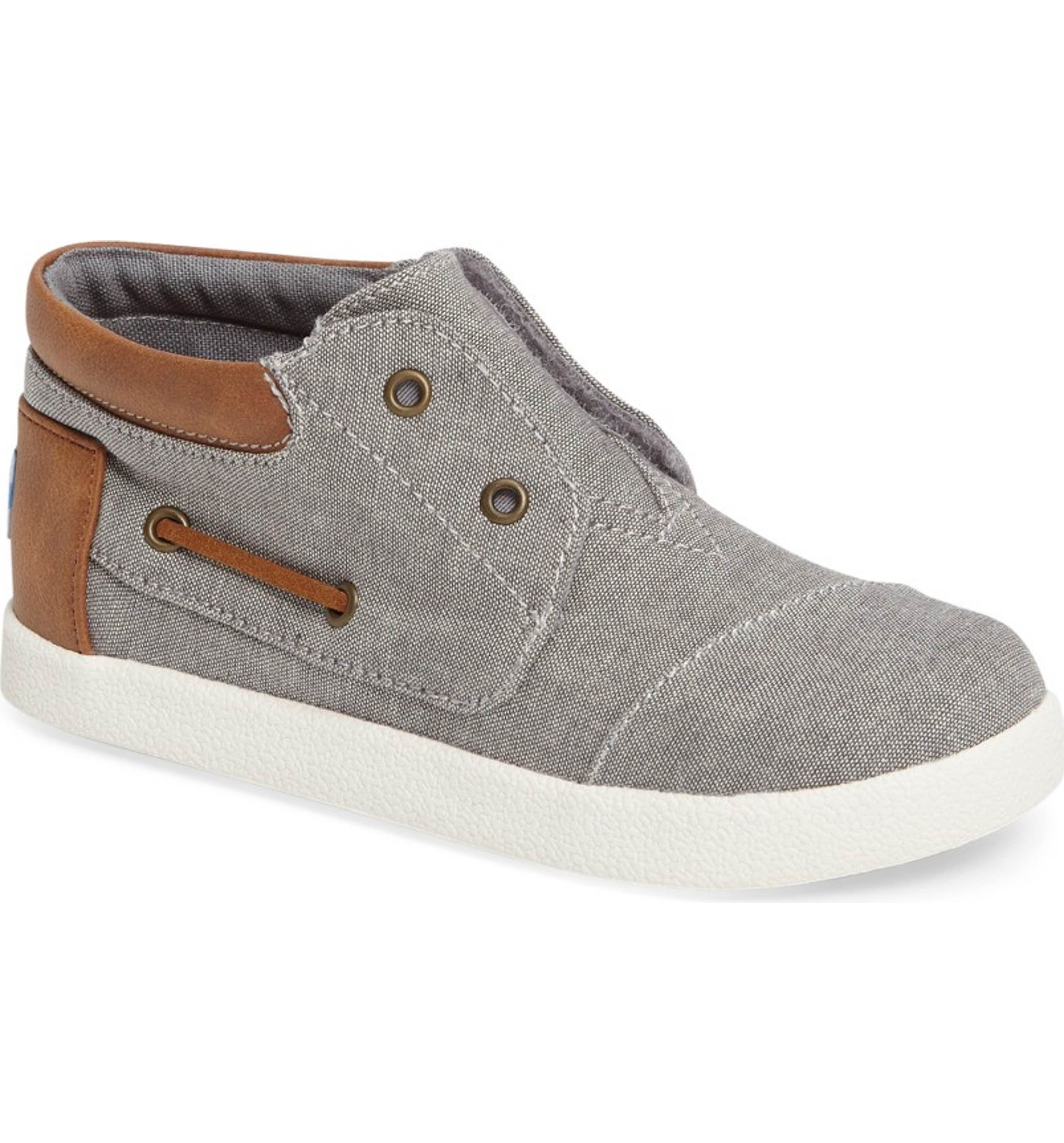 baby crib grey toms shoes cribs walker c all and girls nordstrom