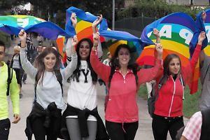 Umbria: #Mille #parole: il #direttore Anna Mossuto parla della 21esima edizione della Marcia della pace (link: http://ift.tt/2dQVS4h )