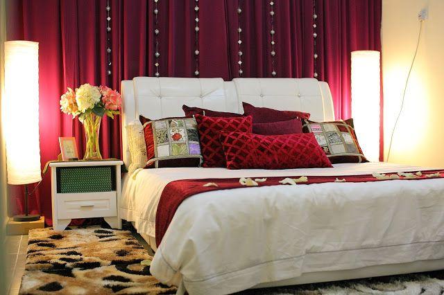 Pelabuhan Mimpi Kita Wedding Review R Pengantin Kos Tips Menghias Sendiri