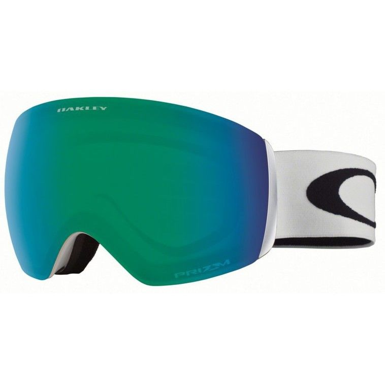 259a170e89 Oakley Flight Deck Prizm Jade Goggle 2017 Base NZ  249.90 ...