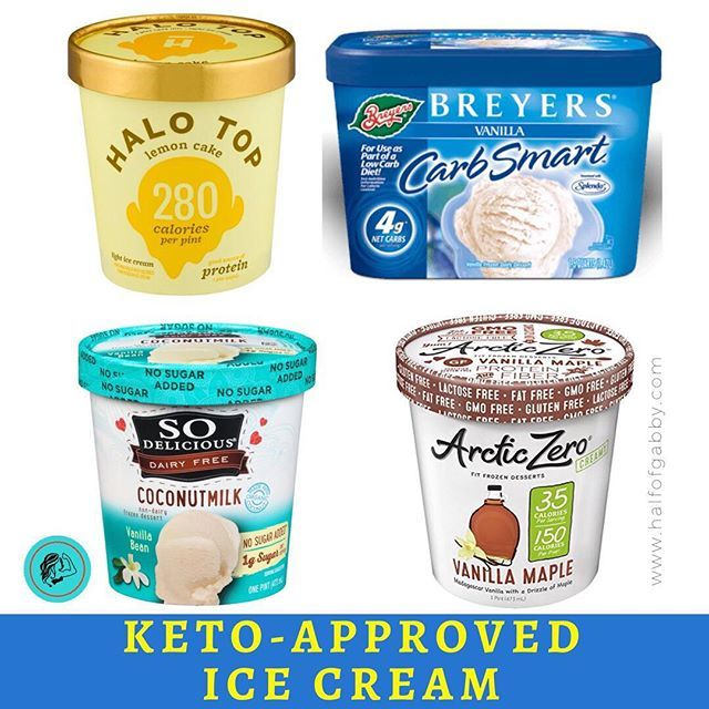 Great news early this morning! You're welcome. #ketodiet #ketogenicdiet #keto #ketofoods #ketotips #ketodesserts #ketotreats #ketodessert #ketojourney #weightlossjourney #weightlossblog #halfofgabby #ketoicecream