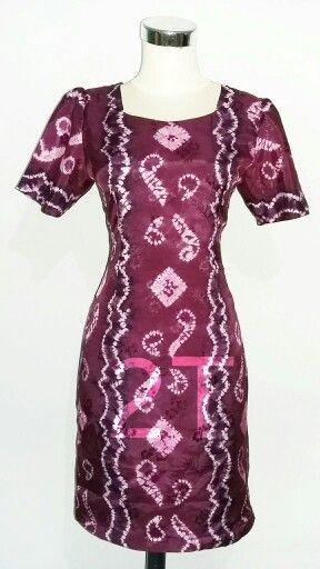 Batik Sasirangan 2t Batik Di 2019 Pakaian Wanita Kebaya Dan