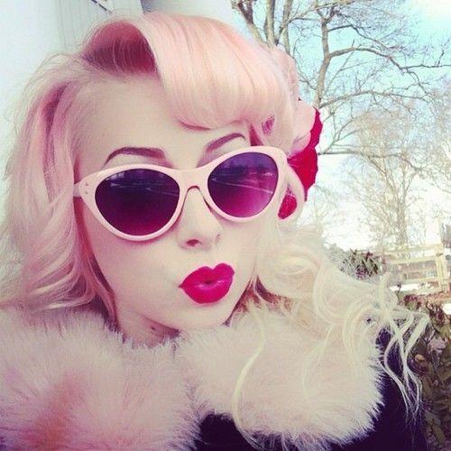 Luxy Hair Blog Hair Care Style Blog By Luxy Hair: Pin On Dream Hair
