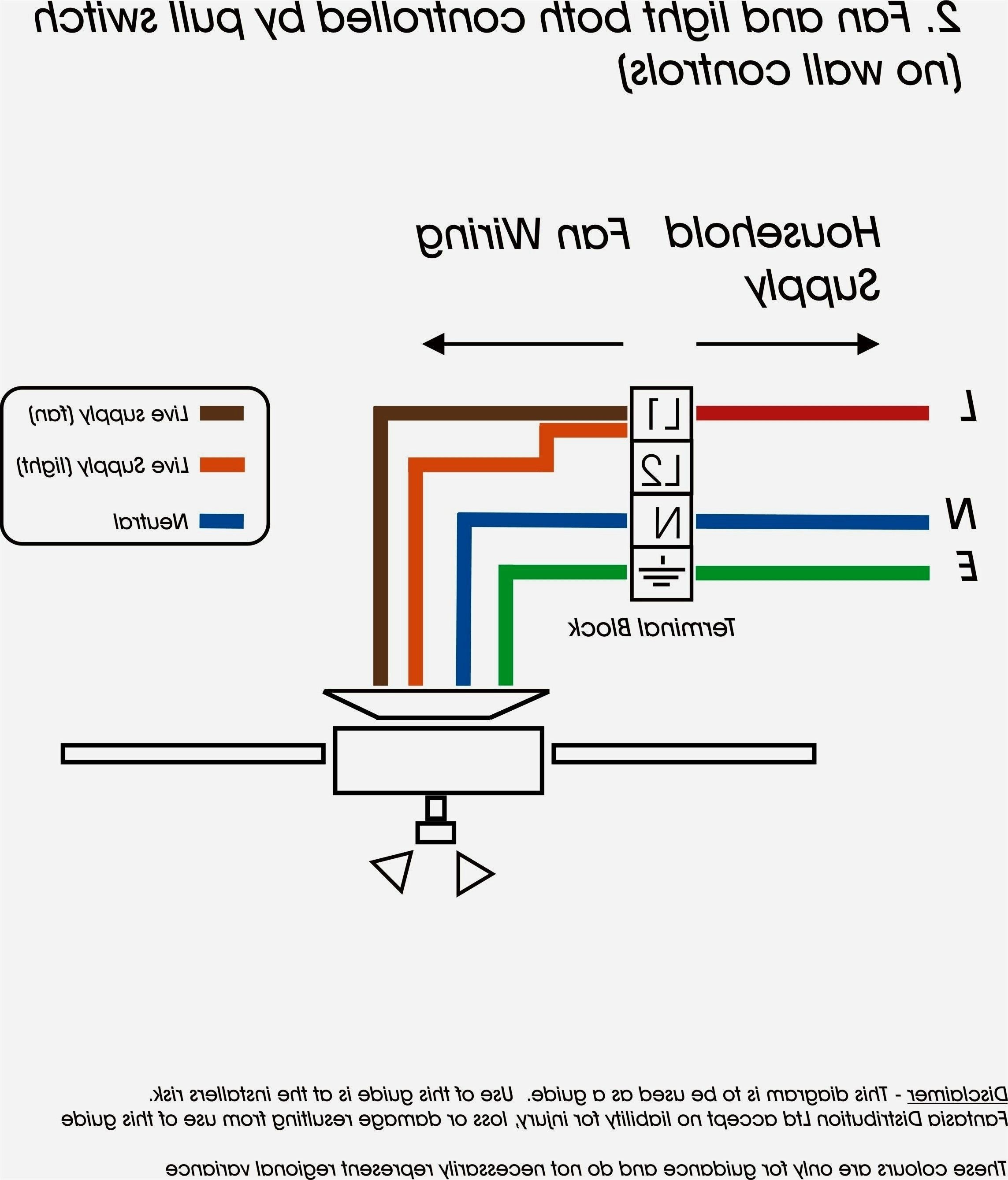 New Wiring Diagram For A Double Light Switch Diagram