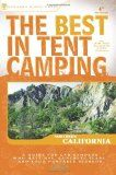 The Best in Tent Camping: Northern California (Best Tent Camping) - #camping #outdoors #campinggear #campingessentials #campingequipment -   From Santa Cruz to Yosemite National Park, from the coastal bluffs to the Nevada border, Northern California