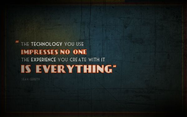 17 Best images about Technology Quote on Pinterest | Richard ...