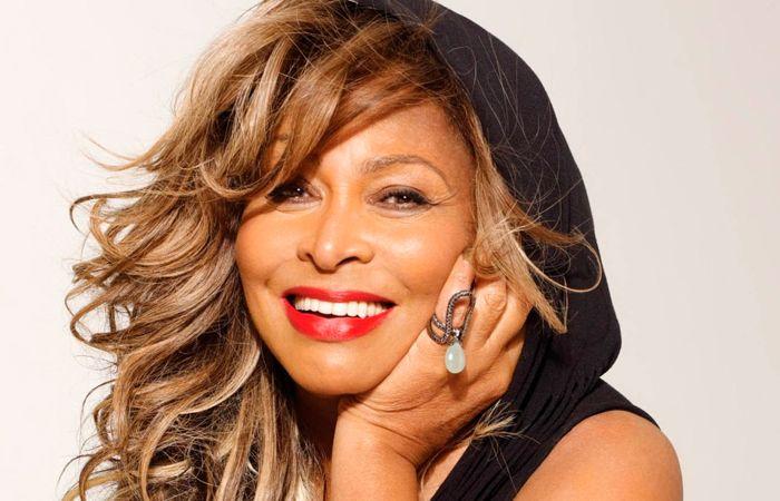 Tina Turner dará el sí a los 73 años