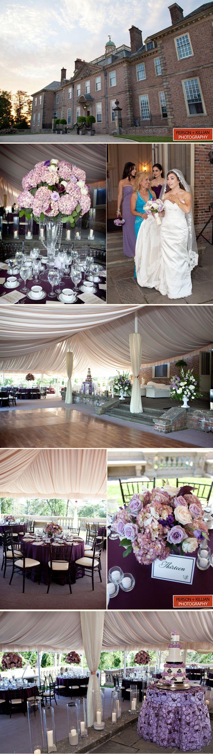 Wedding Ceremony At The Inn With Barn Reception On Crane Estate Ipswich MA
