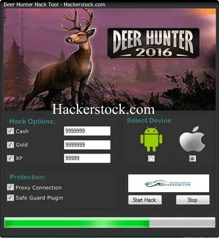 deer hunter 2016 download free full version