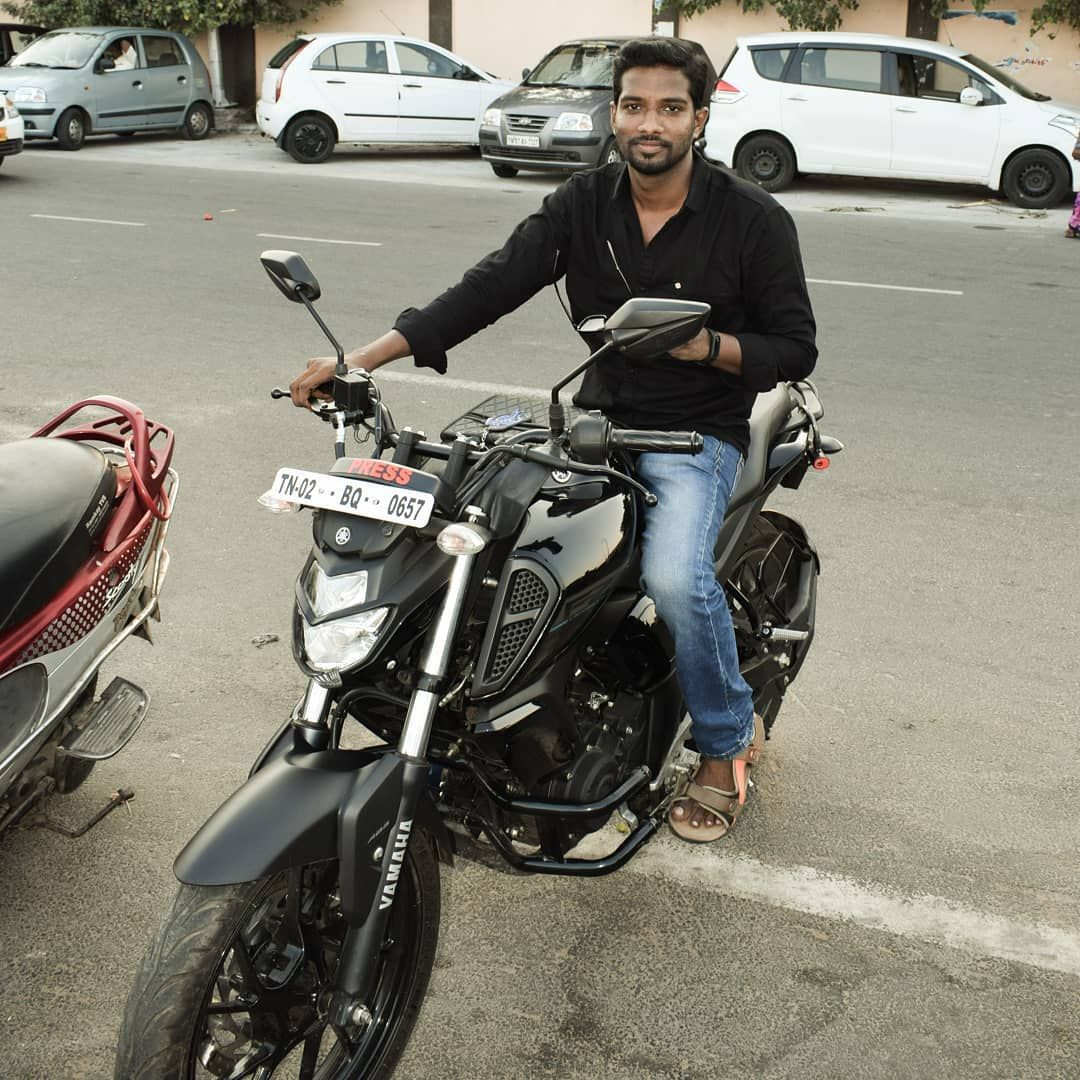 Watch The Best Youtube Videos Online With My New Love Yamaha Fz