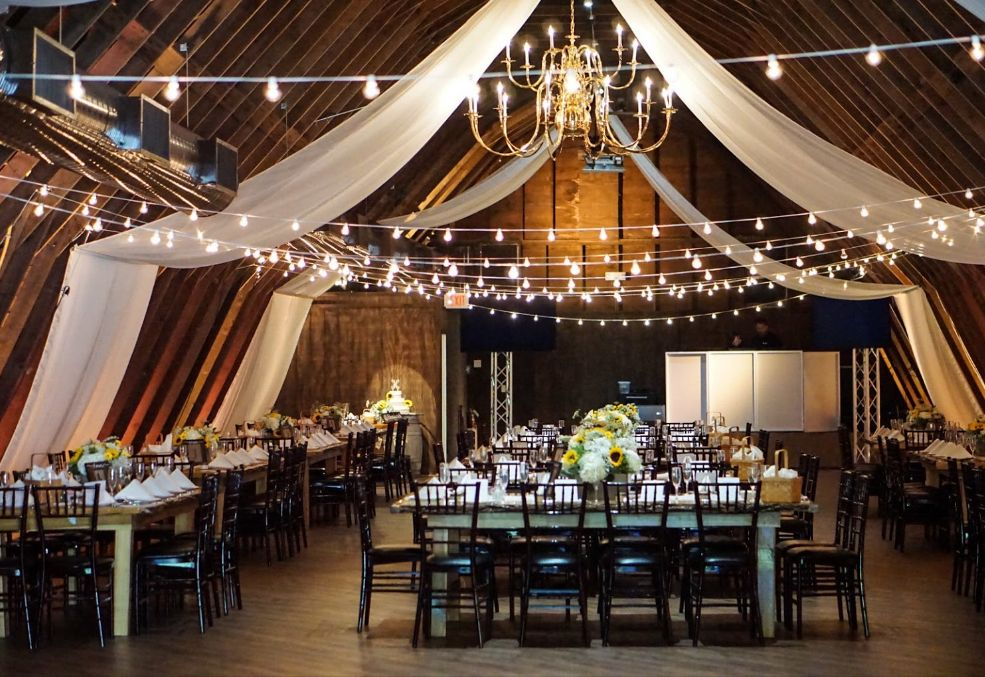Find Perona Farms Barn Wedding Venues , one of best Barn Wedding