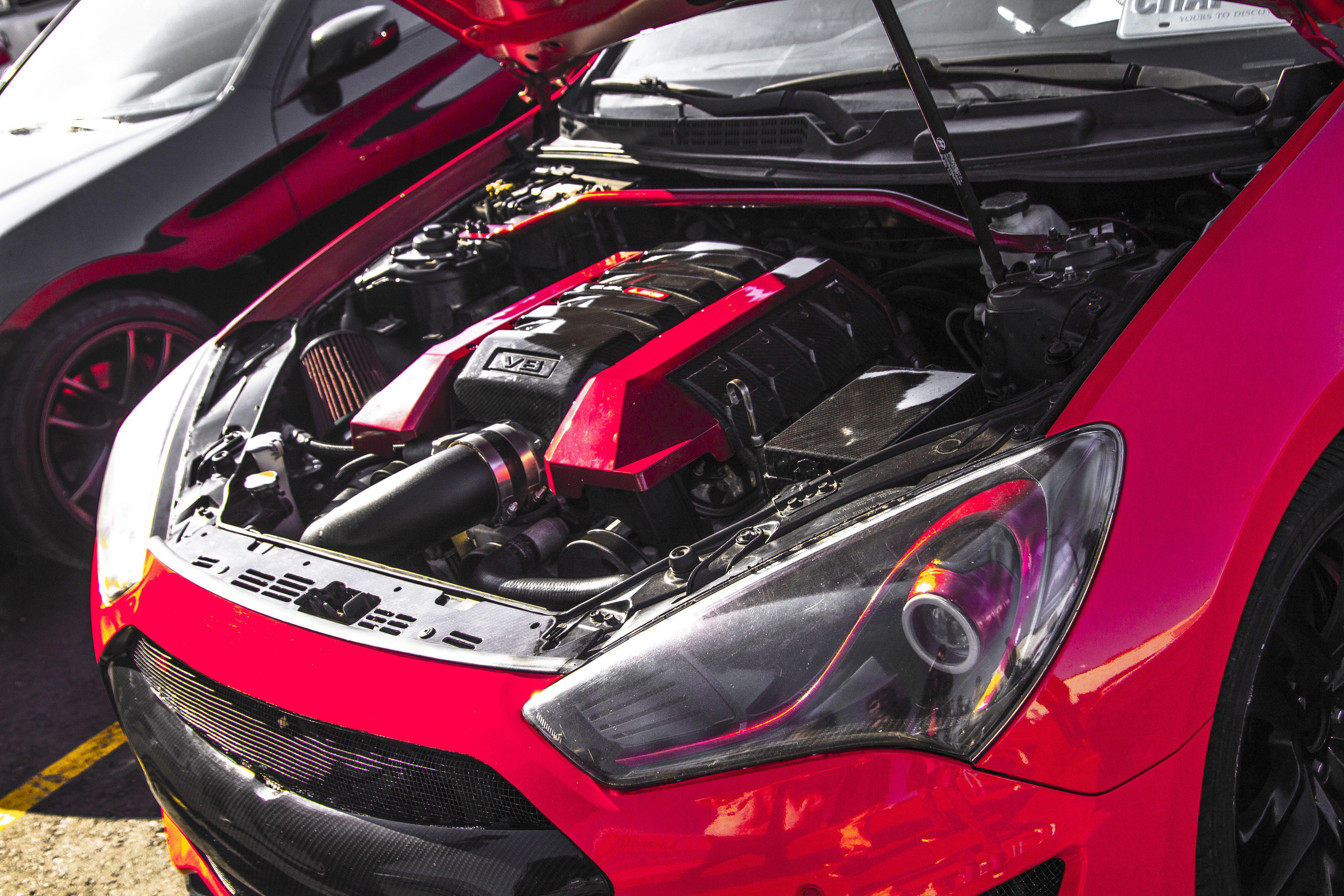 Ls Swapped Hyundai Genesis Coupe In 2020 Hyundai Genesis Coupe Hyundai Genesis Ls Swap