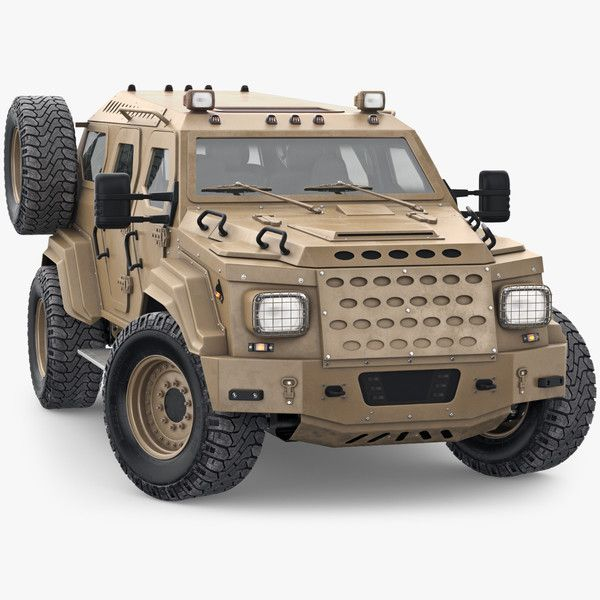 Knight Xv Military Crossover Car Suv Knight Xv Sand Auto Vehicle