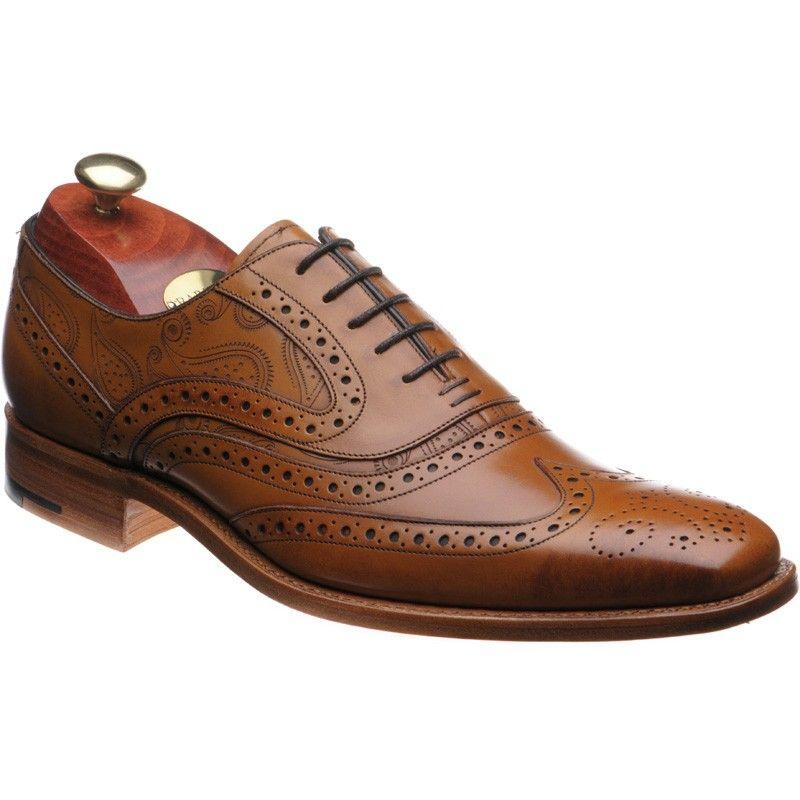 Barker shoes: Barker McClean