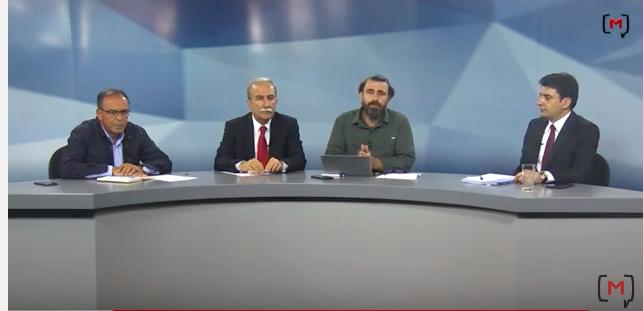 Medyascope ///  Açık Oturum (92): Hanefi Avcı, Ahmet Yavuz & Zeynel Emre ile 15 Temmuz yargılamaları, FETÖ operasyonları