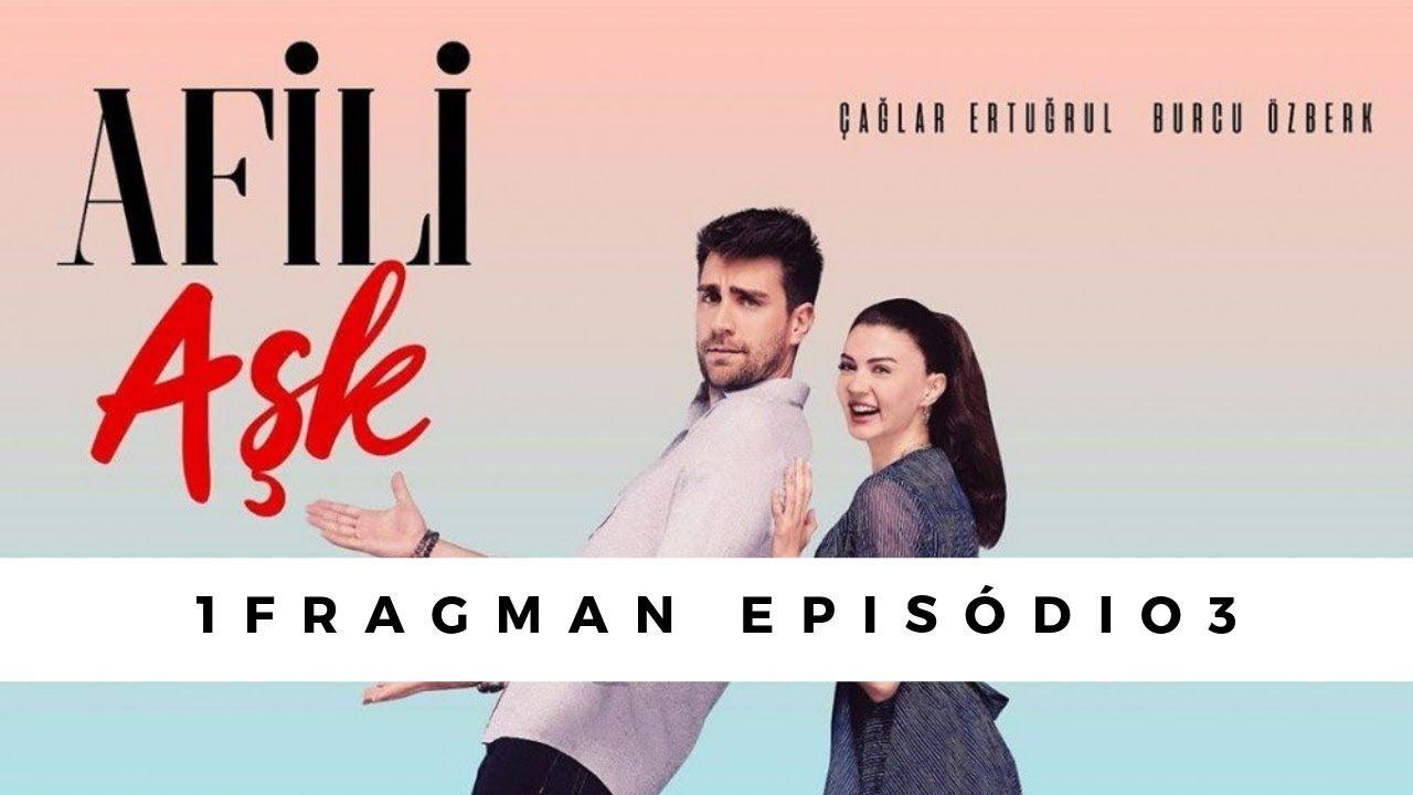 Afili Ask Amor Estelar 2 1 Episodio 1 Youtube Em 2020 Com