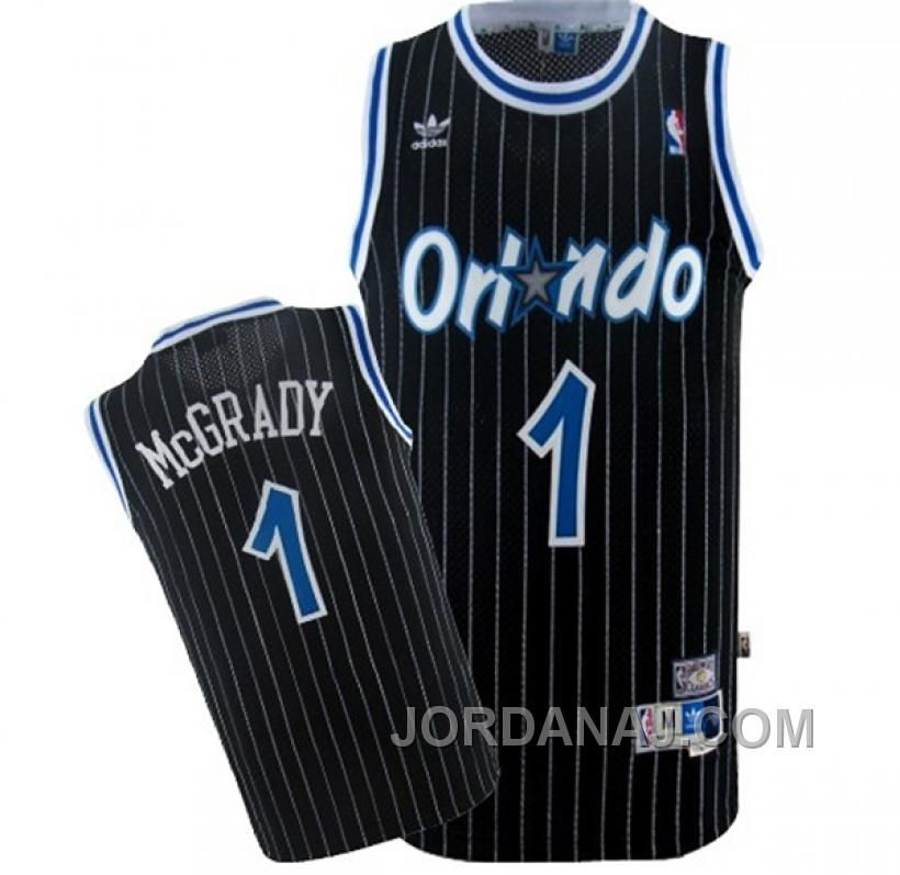 buy popular 319e8 16ccd authentic tracy mcgrady orlando magic jersey