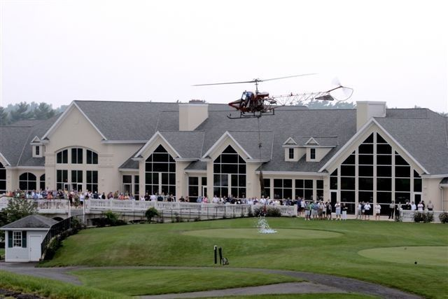 Indian Pond Country Club Kingston Ma