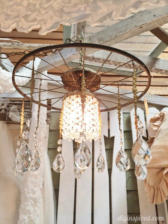 Upcycling And Repurposing Ideas For Lighting Upcycled Lighting Diy Lighting Diy Lamp