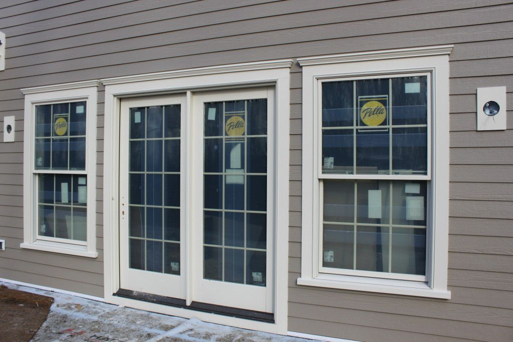 Cute Exterior Window Trim Ideas New On Set Ideas Exterior Trim Decoration Create Your Own Home Amaz Window Trim Exterior Exterior Brick Exterior House Siding