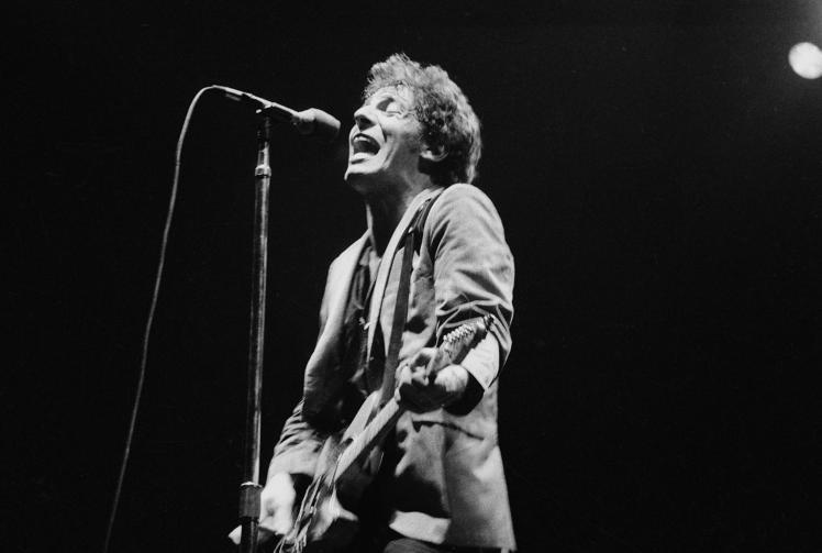 The Enduring Catholic Imagination of Bruce Springsteen