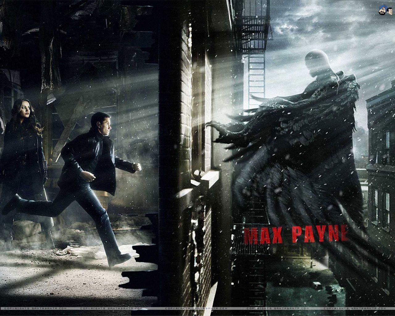 Max Payne Max Payne Movie Wallpapers Movie Pic