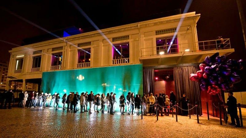 Lisbon Clubs: Five great places to go dancing all night long ...