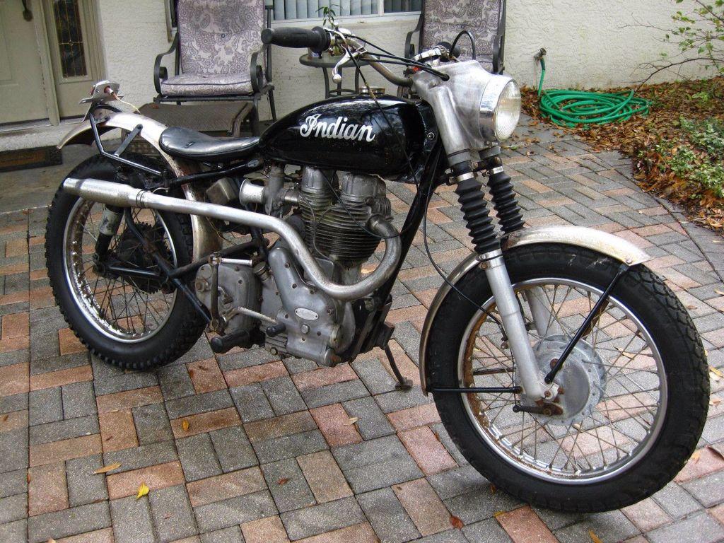 1956 indian woodsman | motorcycles | motorcycle, vintage motorcycles