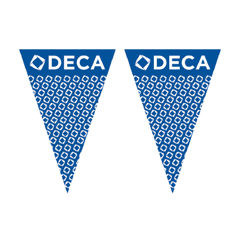 Pennants From Deca Images Pennant Classroom Essential Classroom Decor