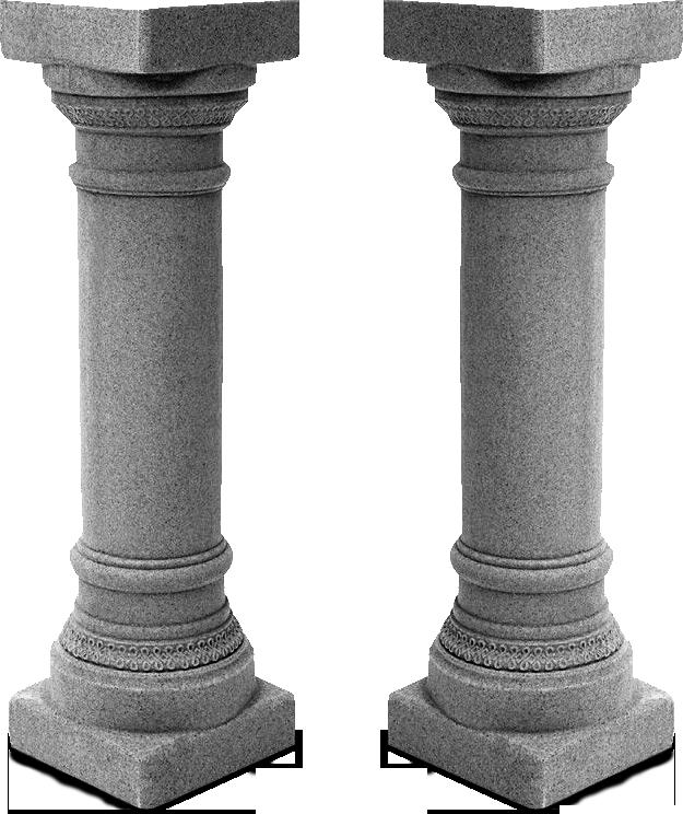 Pillars Png Stone Pillars Pillars Png