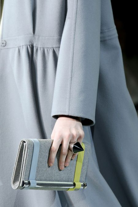 Giorgio Armani | Fall 2014 Ready-to-Wear Collection | Style.com