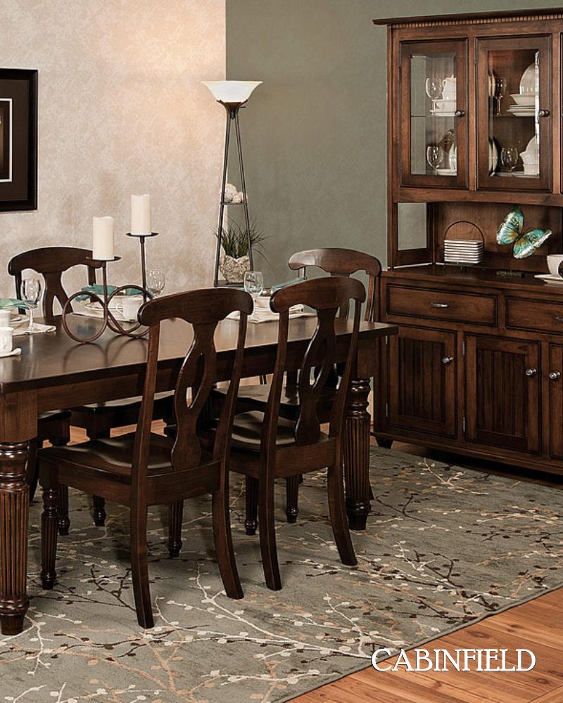 Berkshire Amish Dining Room Set Dining Room Decor Dining Room
