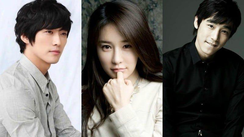 45 Drama Korea Terbaik 2020 Tentang Mantan Pasangan Clbk Yg Bakal Bikin Baper Drama Korea Drama Korea