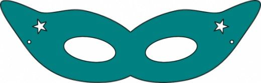 Cardboard Masks To Decorate Masquerade Ball Decorations And Event Supplies  Printable Masks