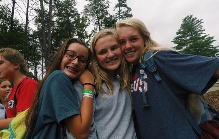 Club Malibu: Young Lifes luxurious Christian camp | Young