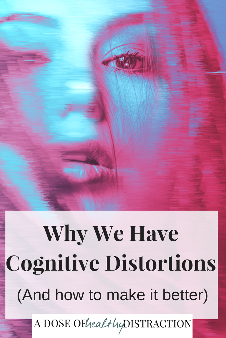 ADHD doesn't cause cognitive distortions, it causes us to interpret events  in a way that leads to them. Learn how ADHD can make this common problem  even ...