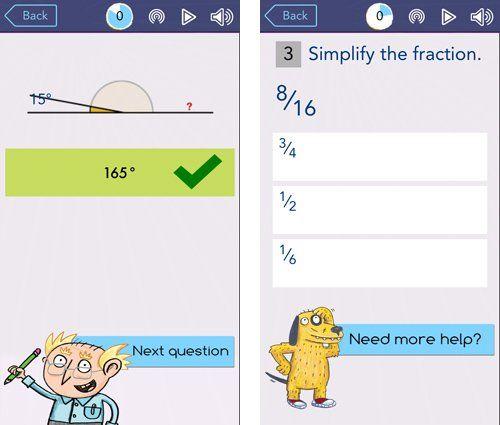 Let's Do Mental Maths app review Best math apps, Mental