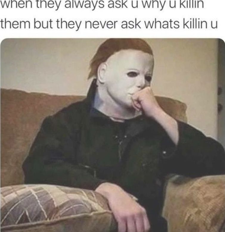 63 Dark Humor Memes To Remind You It Could Always Be Worse Dark Humor Jokes Spooky Memes Dark Humour Memes