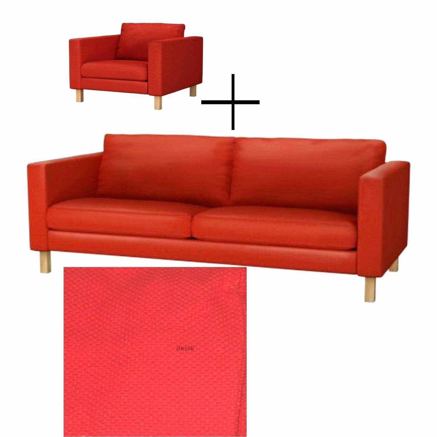 Luxury Red Sofa Covers Art Red Sofa Covers Unique Ikea Karlstad Armchair  Cover Smarthomeideas Win