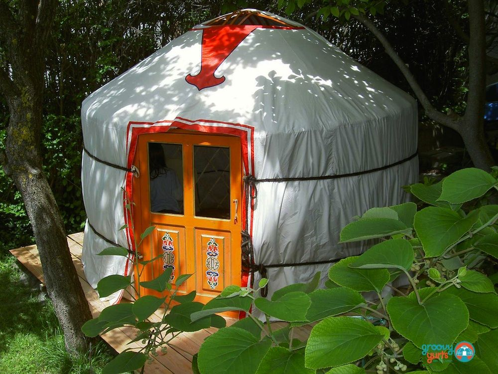 online store 00931 48cd9 Yurts in Manitoba | Hollow Reed Holistic in Winnipeg ...