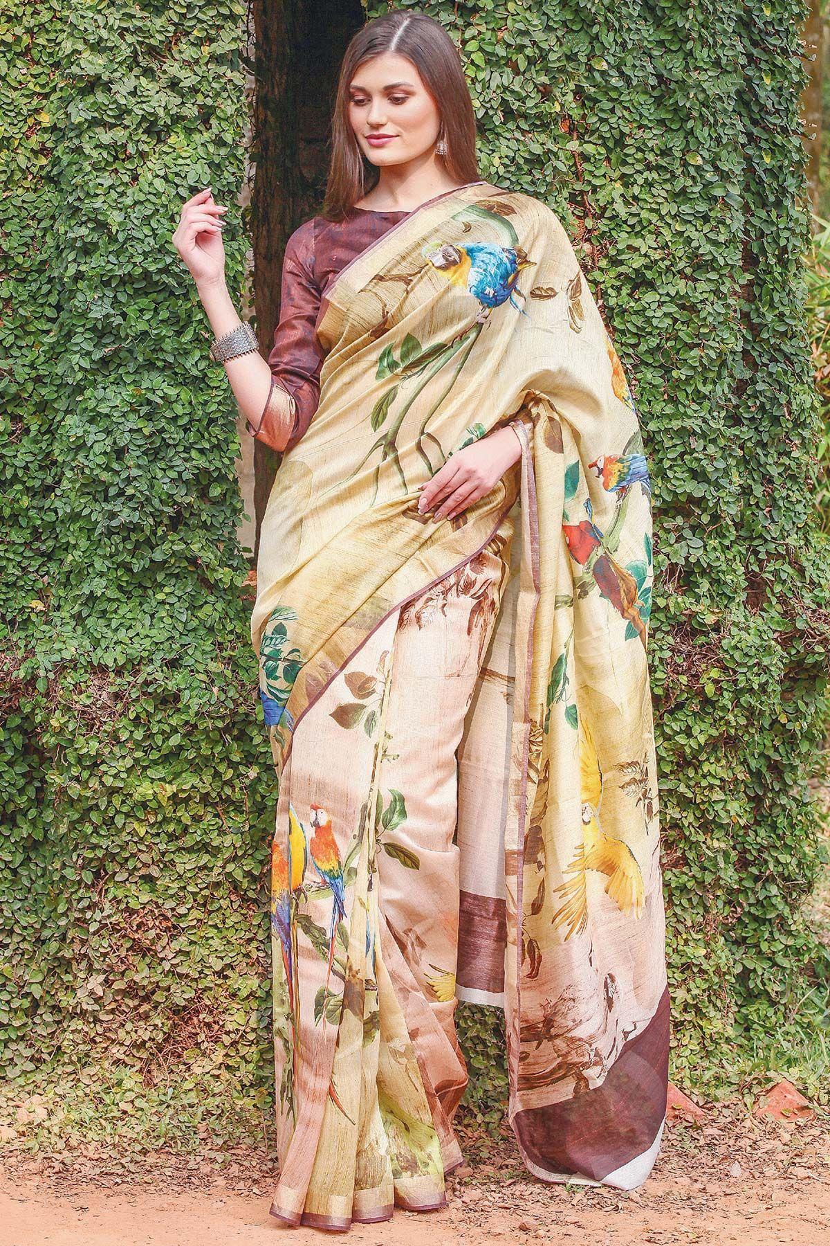 b82641367f Sarees   Sherwani   Salwar   Kurti   Lehenga   Samyakk Online ...