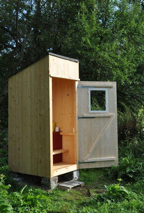 Mobeldesign Pietzcker Gartentoilette Komposttoilette Toiletten