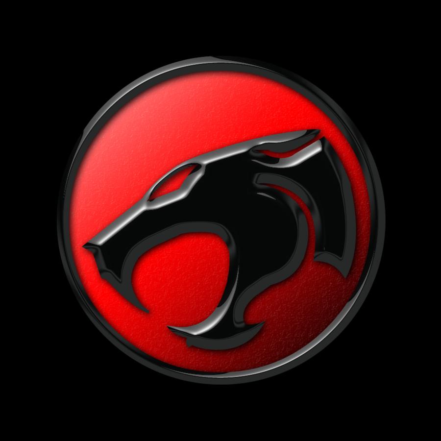 Thundercats Insignia Metal Black Png Logo 6015 Free Transparent Png Logos Thundercats Thundercats Logo Artwork