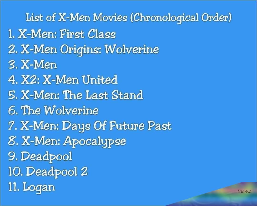 Pin By Sophiagrassmamnnroda On Movie Series In 2020 Man Movies Marvel Movies In Order X Men