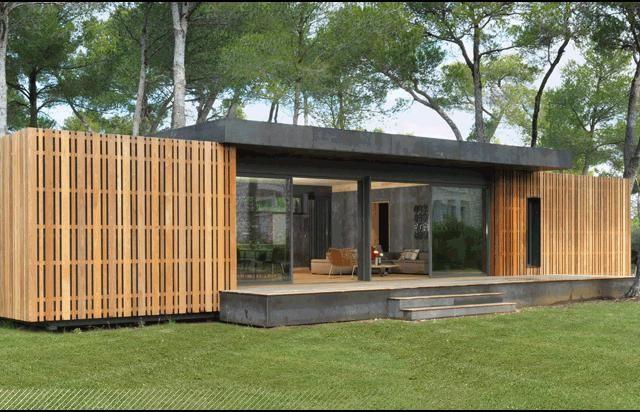 Construisez votre maison écologique ! Maison Pinterest Maison